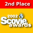 2nd Place - 2002 Scovie Awards